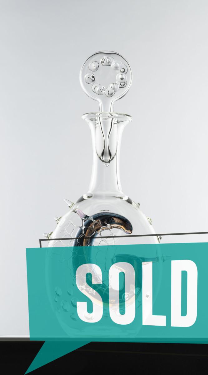 BLOCKGIN Austrian Premium Gin sold